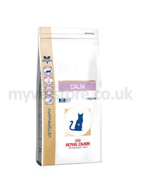 Royal Canin Veterinary Diet Feline Calm